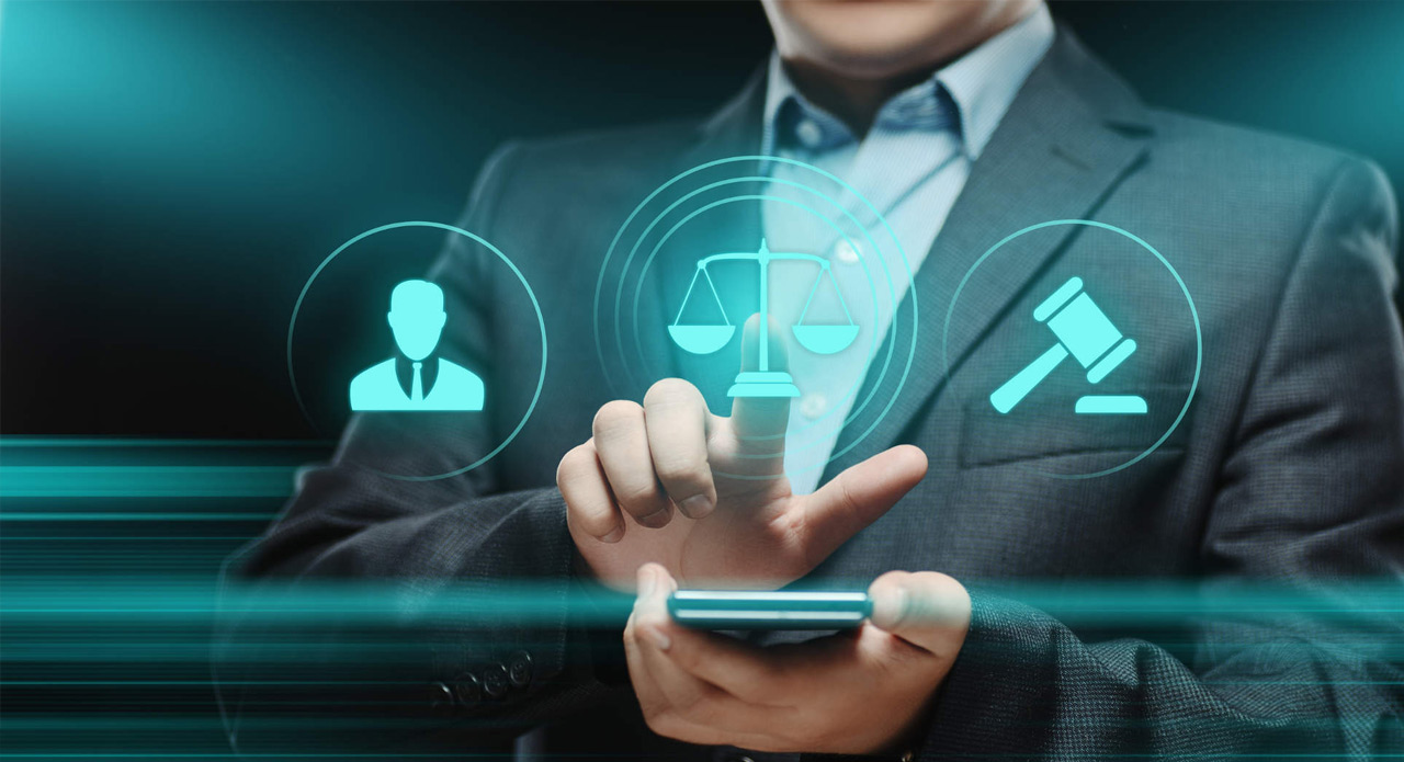 More than 20 years on the legal services market
